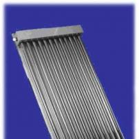 Вакуумный солнечный коллектор  Solaris 1500.12
