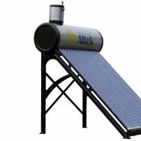 Вакуумный солнечный коллектор  с напорным теплообменником Altec SP-C-24